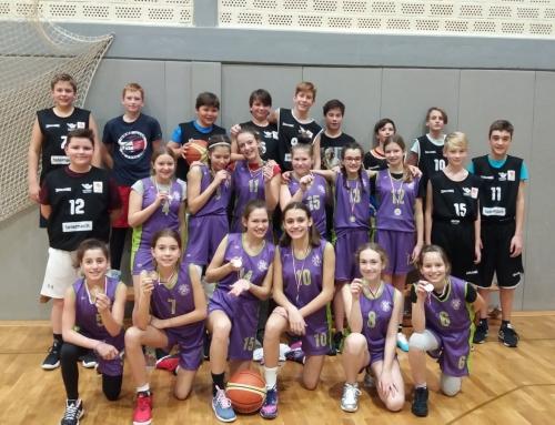 Zaključni turnir v košarki