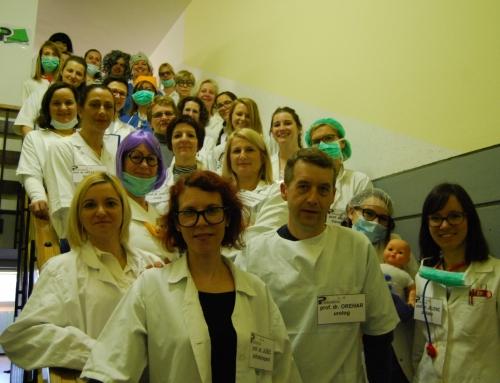 Zdravniki na delu