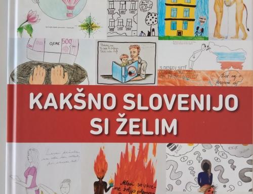Kakšno Slovenijo si želim?