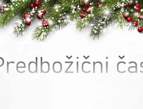 Predbožični čas